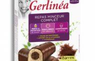 Barres repas Gerlinéa