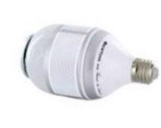 Ampoule LED 9W avec détecteur