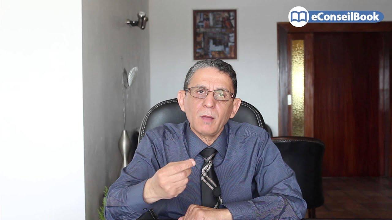 Mr Madih OUADI : السيد مديح : ما العمل عند إقتناء مواد غدائية فاسدة؟