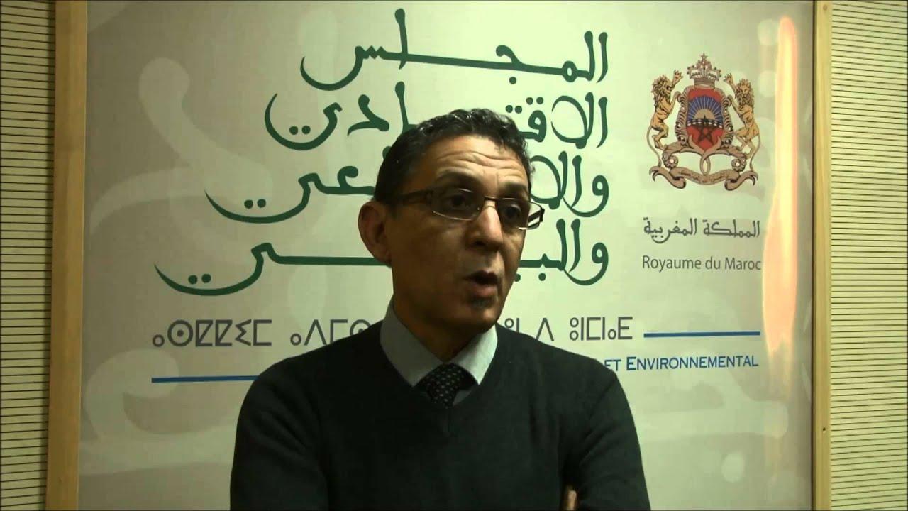 Projet de loi sur l'exercice de la médecine / Question à M. Madih Ouadi, SG de la FNAC